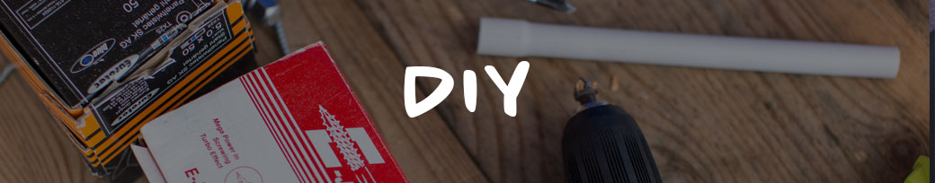 DIY plan